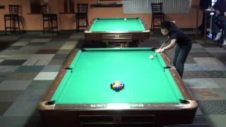 PT 2 / 9-Ball / Alex Pagulayan Vs Amar Kang - 2012 Chet Itow Memorial