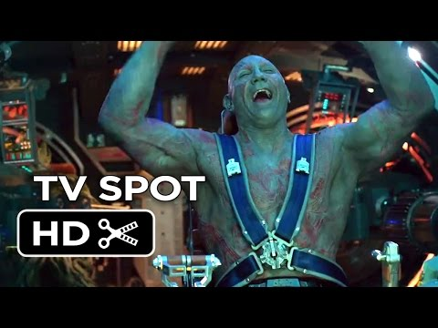 Guardians of the Galaxy (TV Spot 'Does the Impossible')