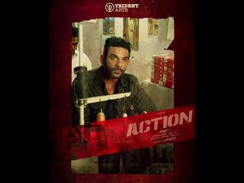 Action - Promo Clip Latest