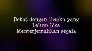 Mistikus Cinta Dewa19 lirik