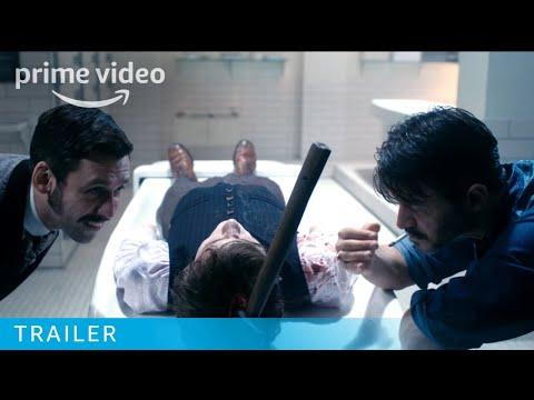 Ripper Street Season 4 - Episode 4 Trailer | Prime Video