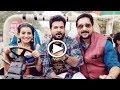 अक्षरा सिंह जा रही हैं निरहुआ की फिल्म बॉर्डर देखने | BORDER Bhojpuri Movie | Bindaas Bhojpuriya