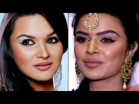Naagin 2 Actress Aashka Goradia's LIP JOB | MUST W