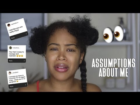 Y'all Shady😭 | Wash Day & Chill Assumptions Edition Ep.8