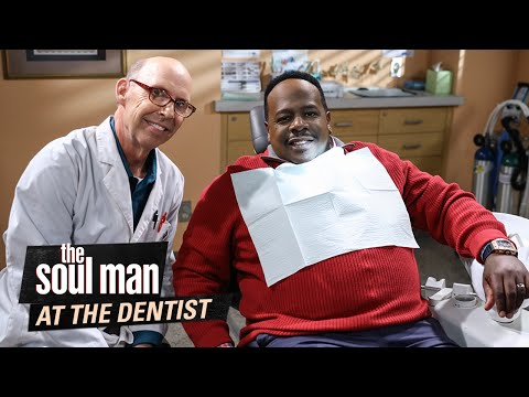 The Soul Man: Going Under 'At the Dentist' for Votes | TV Land