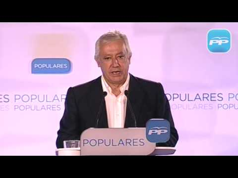 Arenas: La gestión municipal será clave para ganar las próximas elecciones