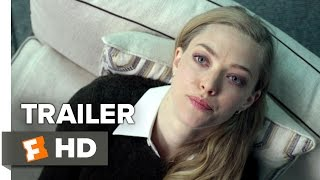Fathers And Daughters - Official Trailer #1 (2015)