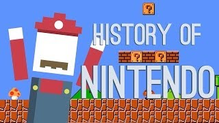 Video 125 YEARS OF NINTENDO HISTORY MP3, 3GP, MP4, WEBM, AVI, FLV Desember 2018