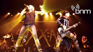 Sixx:A.M. We Will Not Go Quietly music videos 2016