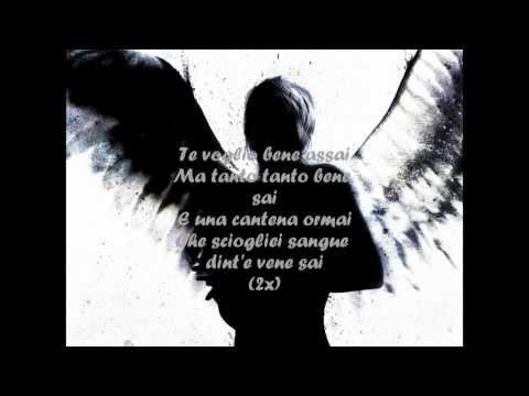 , title : 'Andrea Bocelli - Caruso + Lyrics'