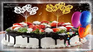Msg de aniversário -  Linda Mensagem de Feliz Aniversário Para Uma Pessoa Muito Especial