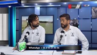 Antena Deportiva 15 de marzo 2018