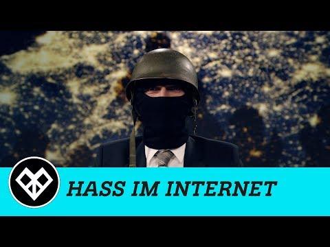 Hass im Internet | NEO MAGAZIN ROYALE