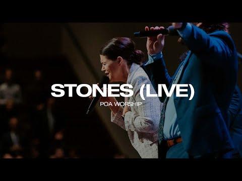 Stones (Live) - POA Worship