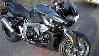 4. BMW K1300R Walk Around #2 with accessories