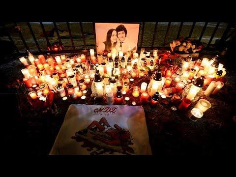Slowakei: 70.000 Euro für Mord an Kuciak - Multimil ...