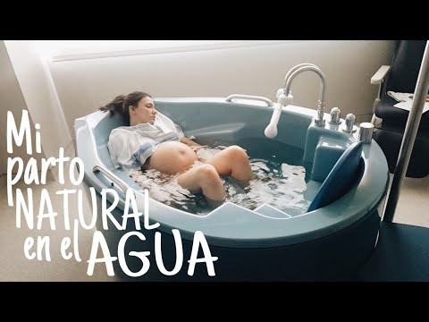 Video MI PARTO NATURAL EN EL AGUA // EL PARTO MÁS EMOTIVO // Bugyboo download in MP3, 3GP, MP4, WEBM, AVI, FLV January 2017
