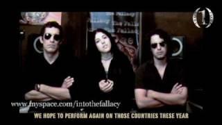 ArmyOfOneTV - THE FALLACY