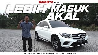 Video GLC 200 AMG Line Gak AWD Lagi I Mercedes-Benz GLC 200 AMG Line I Gridoto MP3, 3GP, MP4, WEBM, AVI, FLV September 2018