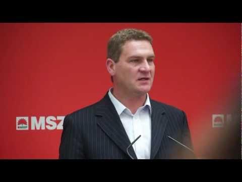 Az MSZP nem vesz részt a köztársasági elnök választásában