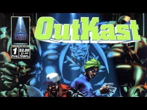 Outkast - Elevator (Me & You)