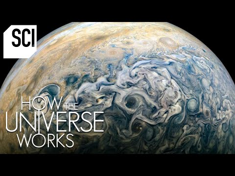 Does Jupiter Have a Core? | How the Universe Works