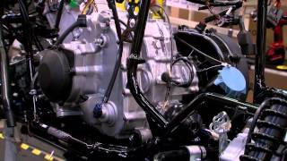 4. 2013 Suzuki KingQuad 500 AXi - Transmission