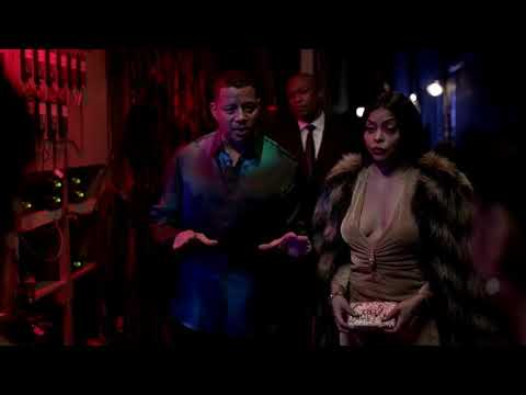 Treasure Gets A Visit From Her Creepy Ex-Manager | Season 5 Ep. 13 | EMPIRE