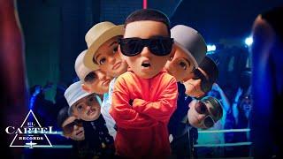 Daddy Yankee – Que Tire Pa' 'Lante (Video Oficial)