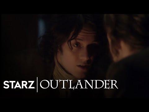 Outlander | Season 3, Episode 7 Clip: The Art of Seduction | STARZ