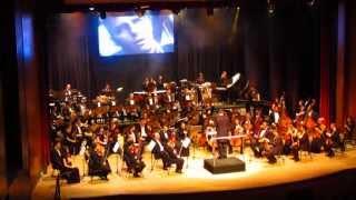 Capa do vídeo Orquestra  Unicesumar. - Concerto de abertura no V festival Internacional de Música Sonata 2017
