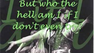 ABBA - I Wonder with Lyrics