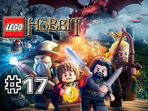 17 - Hit that Like Button if you enjoyed the video :) Thanks guys. ===Awesome Sauce=== LEGO Lord of the rings - PLAYLIST : http://www.youtube.com/playlist?list=PLPGt4fc8n2-l3PLHzoeuBFhWYzzHAyvDN...
