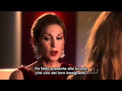 Gossip GirL-Season 4 Episode 11 Lily Vs Serena(Sub Ita)