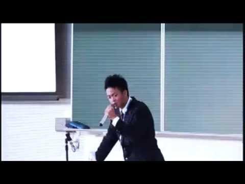 「ぼうさい甲子園 」10周年記念フォーラム−3:遠藤魁
