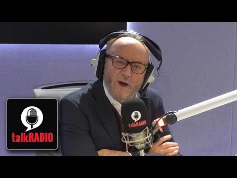 Watch George Galloway's Mother of All Talk Shows | 30th November