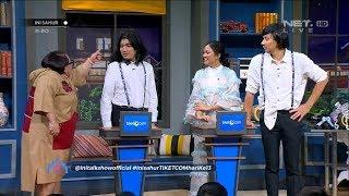 Video Desta Dimarahin Nunung Lebih Perhatian Sama Marion Jola - Ini Sahur 18 Mei 2019 (3/7) MP3, 3GP, MP4, WEBM, AVI, FLV Mei 2019