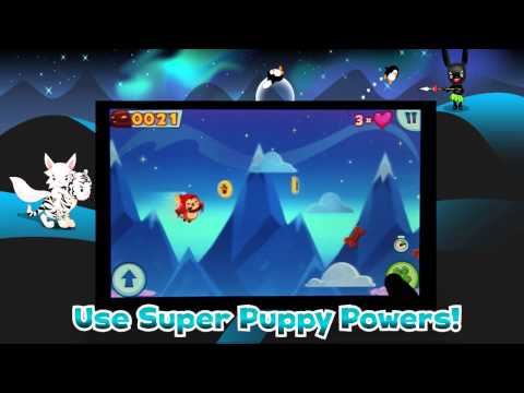 Video of Puppy Tales