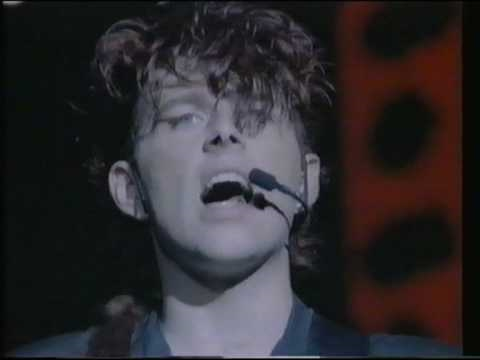 Thompson Twins - No Peace For The Wicked lyrics