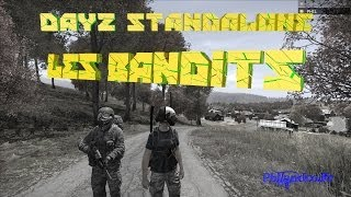 DayZ Standalone ?? Early access Apha ?? Meurtres dans le nord ! # 2