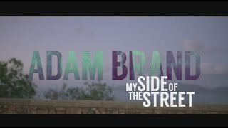Adam Brand - My Side Of The Street (Official Music Video)