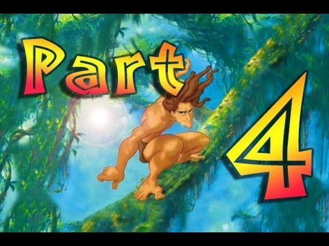 Tarzan Freeride GameCube