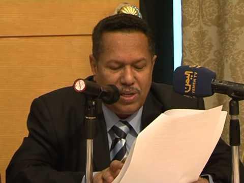 تسجيل لـ رؤية المؤتمر الشعبي العام للحلول والضمانات- القضية الجنوبية | 27-7-2013