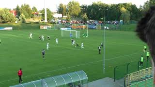 KS Polkowice - Stilon Gorzów 4-2 (3-1) [12.08.2017]