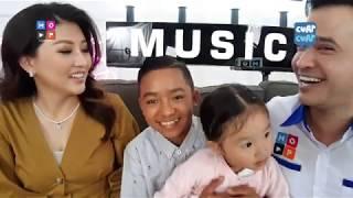 Video KOLABORASI CIAMIK PARA MUSISI HEBAT DENGAN BETRAND PETO -CUAP CUAP PAGI MP3, 3GP, MP4, WEBM, AVI, FLV Agustus 2019
