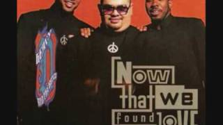 Heavy D and the boyz - now that we found love ( 1991)