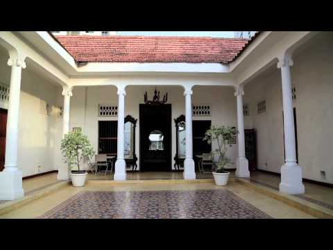 Video of Casa Bustamante