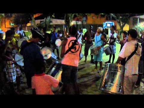 Bateria show de bom jesus do itabapoana  (Pimentel Marques)