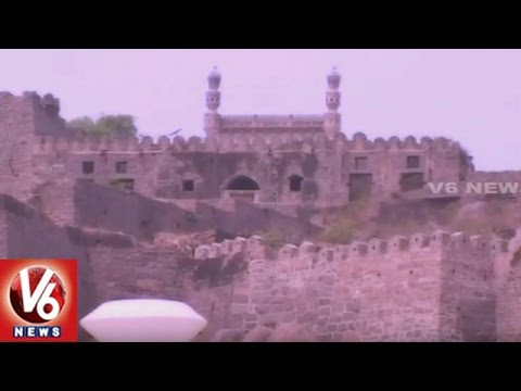 Tourism Corporation Plans To Develop Tourist Places In Telangana | V6 News