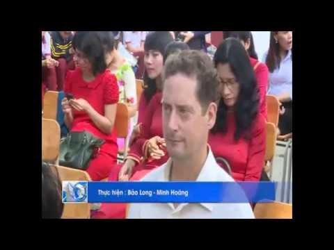 Bình Định TV: Lễ tri ân Ngày nhà giáo Việt Nam 20/11/2015 tại Trường Quốc tế iSchool Quy Nhơn